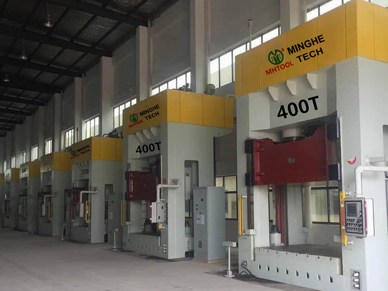 Minghe Stamping Hydraulic Press 100T-3000T