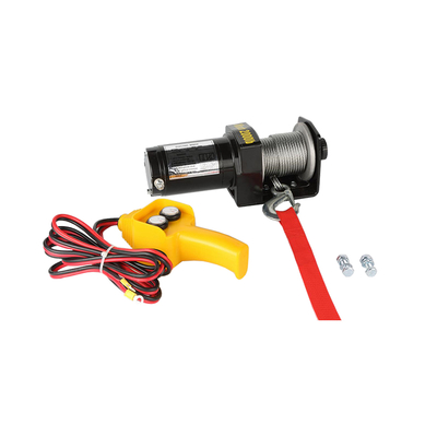 Mini Electric Winch